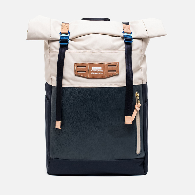 Master-Piece Hedge Backpack Ivory