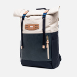 Master-Piece Hedge Backpack Ivory photo- 1