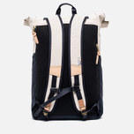 Master-Piece Hedge Backpack Ivory photo- 3
