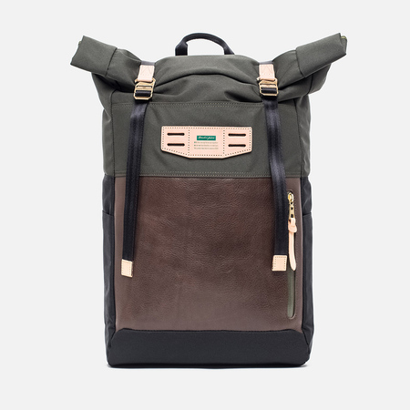 Рюкзак Master-piece Hedge 24L Khaki