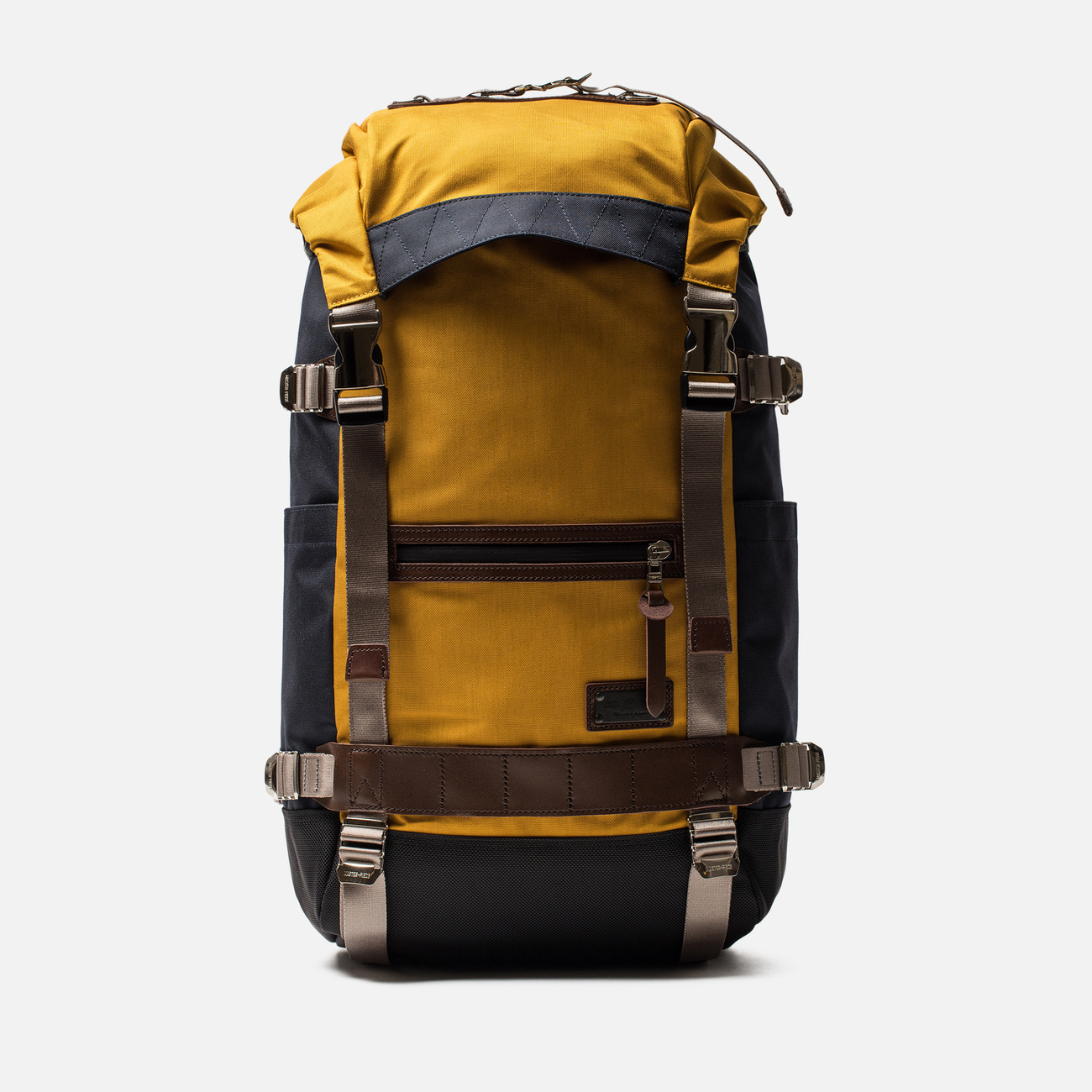 Рюкзак Master-piece Hunter 23L Yellow