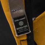 Рюкзак Master-piece Hunter 23L Yellow фото- 5