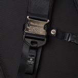 Рюкзак Master-piece Hunter Shoulder 15L Black фото- 10