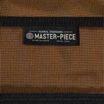 Рюкзак Master-piece Hunter Shoulder 15L Black фото- 12