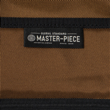 Рюкзак Master-piece Hunter Shoulder 15L Black фото- 12
