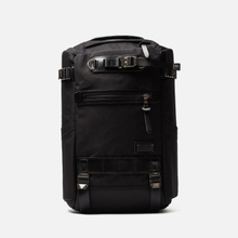 Рюкзак Master-piece Hunter Shoulder 15L Black фото- 0