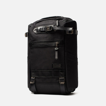 Рюкзак Master-piece Hunter Shoulder 15L Black фото- 1