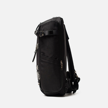 Рюкзак Master-piece Hunter Shoulder 15L Black фото- 2