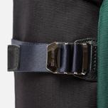 Рюкзак Master-piece Hunter Shoulder 15L Green/Black фото- 8