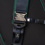 Рюкзак Master-piece Hunter Shoulder 15L Green/Black фото- 9