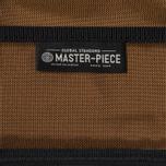 Рюкзак Master-piece Hunter Shoulder 15L Green/Black фото- 12