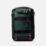 Рюкзак Master-piece Hunter Shoulder 15L Green/Black фото- 0