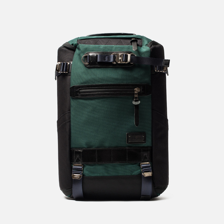 Рюкзак Master-piece Hunter Shoulder 15L Green/Black