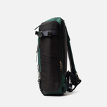Рюкзак Master-piece Hunter Shoulder 15L Green/Black фото- 2