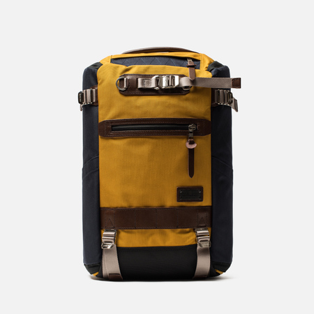 Рюкзак Master-piece Hunter Shoulder 15L Yellow