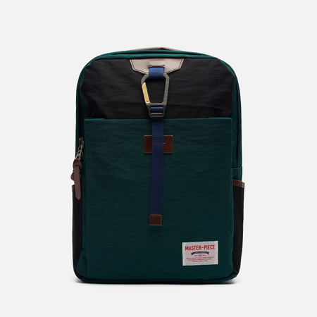 Рюкзак Master-piece Link 13L Green/Black