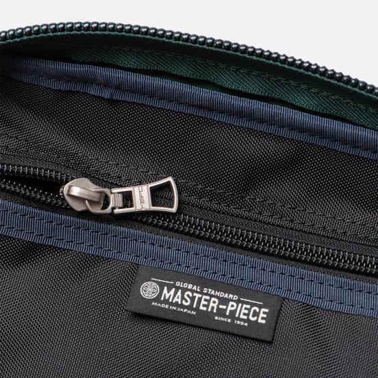 Рюкзак Master-piece Link 13L Green/Black