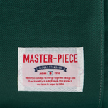 Рюкзак Master-piece Link 13L Green/Black фото- 7