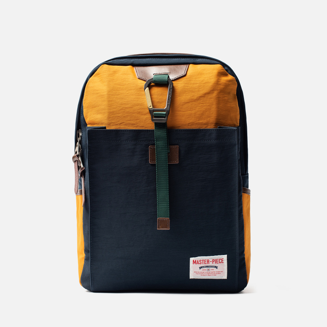 Рюкзак Master-piece Link 13L Navy/Black