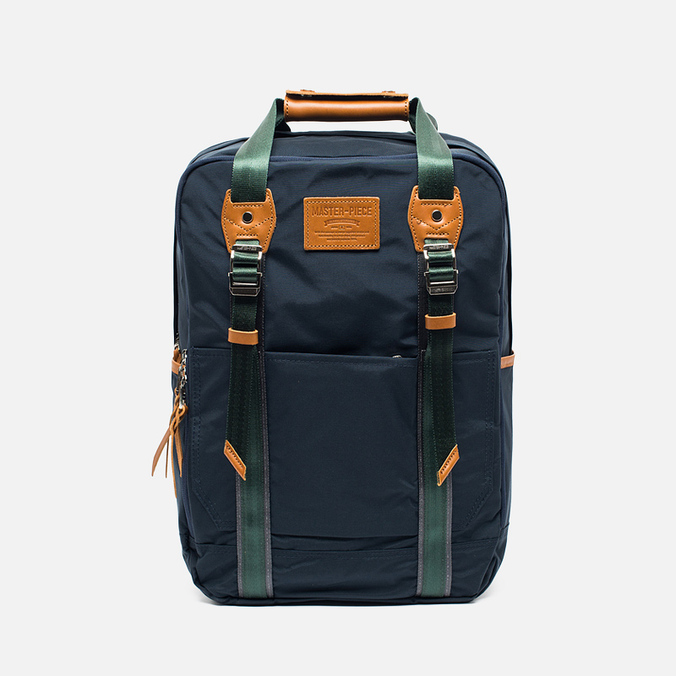 Master-piece Milly 16L Backpack Navy