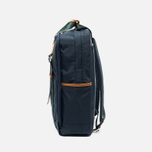Master-piece Milly 16L Backpack Navy photo- 2
