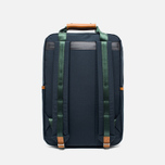 Master-piece Milly 16L Backpack Navy photo- 3