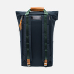 Master-piece Milly Roll Top 17L Backpack Navy photo- 3