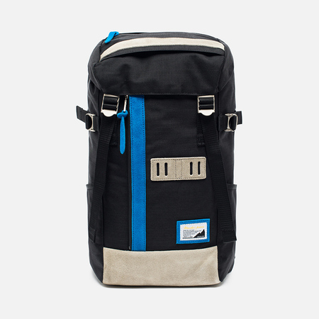 Рюкзак Master-piece Over ver.6 Mountain 22L Black