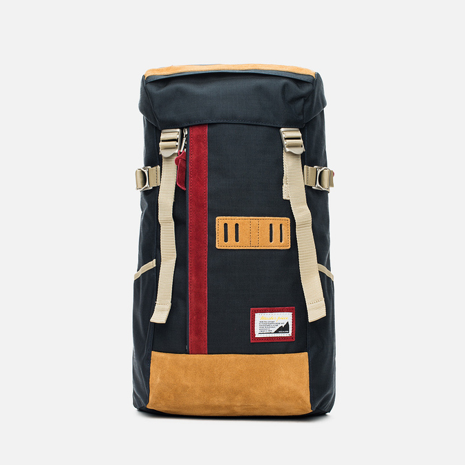 Рюкзак Master-Piece Over ver.6 Mountain 22L Navy