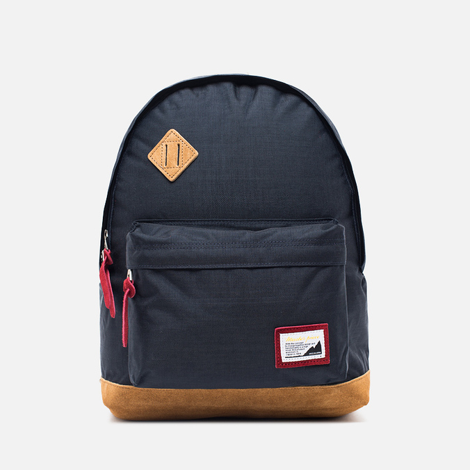 Master-Piece Over ver.6 Backpack Navy