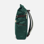 Master-piece Over ver.6 Roll Top 17L Backpack Green photo- 2