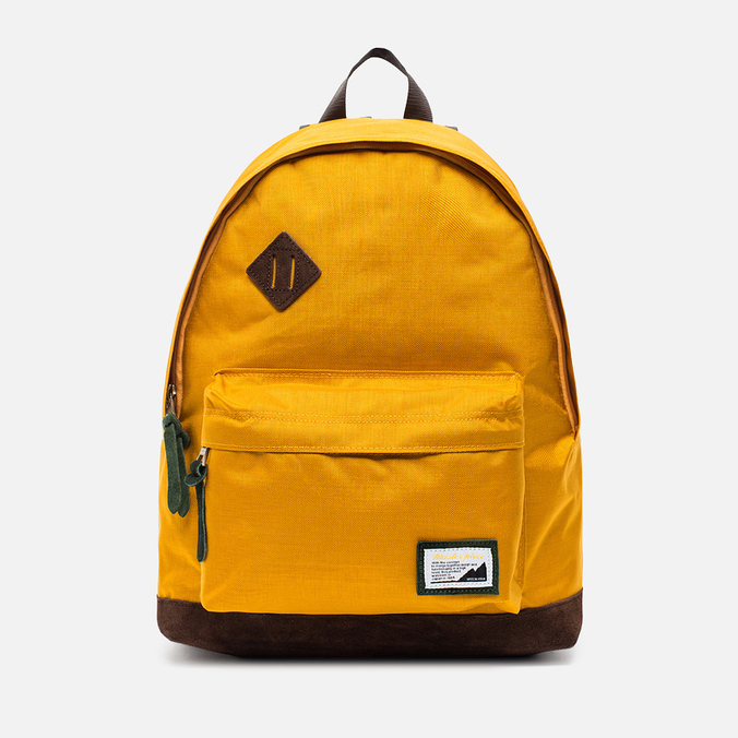 Master-Piece Over ver.6 Backpack Yellow