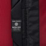 Рюкзак Master-piece Pop'n'Pack 15L Red фото- 4
