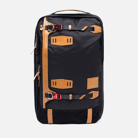Рюкзак Master-Piece Potential 29L Black