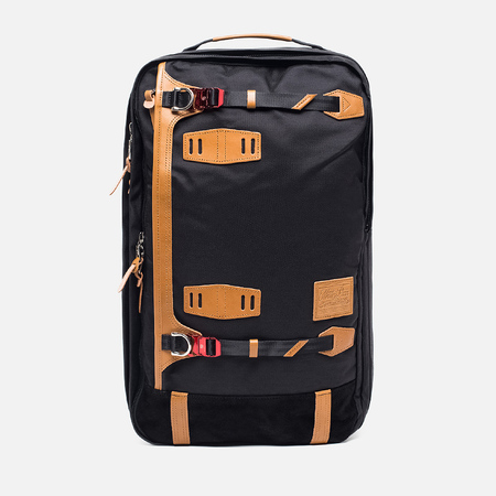 Master-Piece Potential Backpack Black