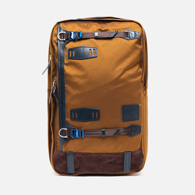 Master-Piece Potential Backpack Camel
