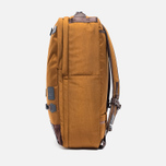 Master-Piece Potential Backpack Camel photo- 2