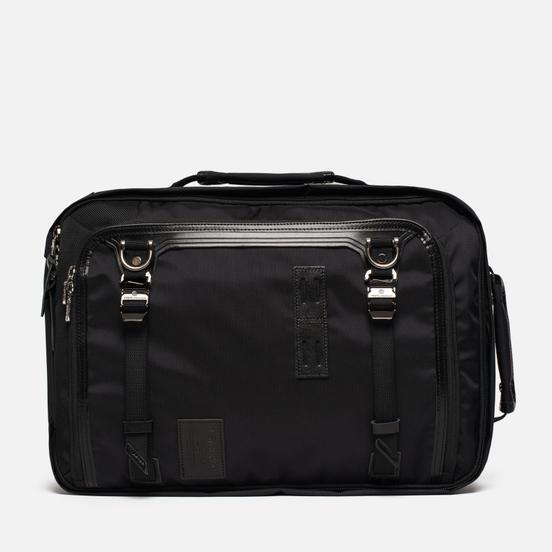 Рюкзак Master-piece Potential ver.2 2-Way 16L Black