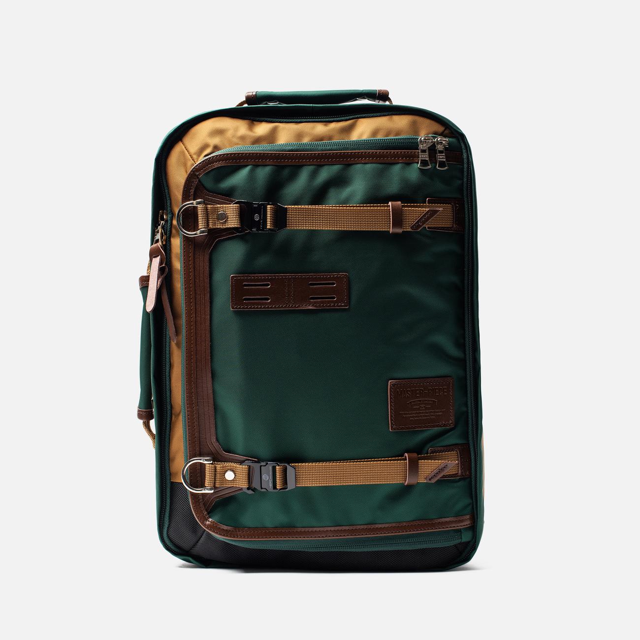 Рюкзак Master-piece Potential ver.2 2-Way 16L Green