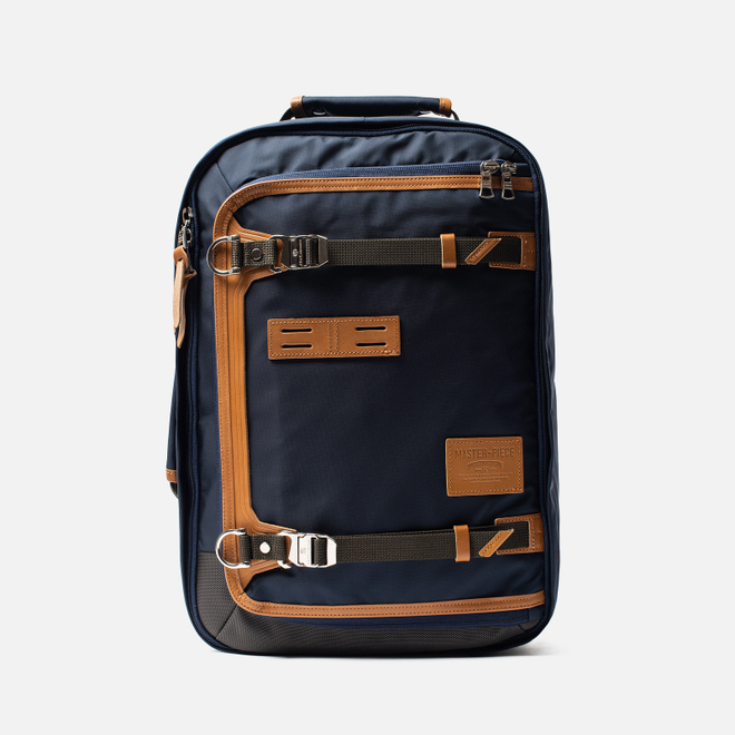 Рюкзак Master-piece Potential ver.2 2-Way 16L Navy