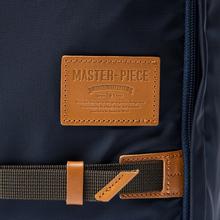 Рюкзак Master-piece Potential ver.2 2-Way 16L Navy фото- 8