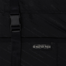 Рюкзак Master-piece Precious 20L Black фото- 13