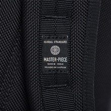 Рюкзак Master-piece Slick 15L Black фото- 6