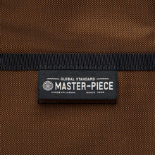Рюкзак Master-piece Slick 15L Black фото- 8