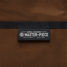 Рюкзак Master-piece Slick 15L Navy фото- 8