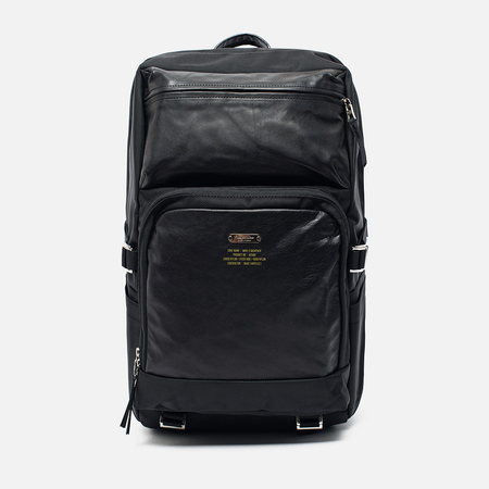 Рюкзак Master-piece Spec 26L Black