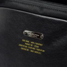Рюкзак Master-piece Spec 26L Black фото- 4