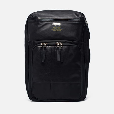 Рюкзак Master-piece Spec 3-Way 23L Black