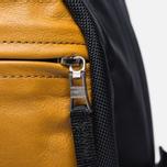 Рюкзак Master-piece Spec Leather 18L Navy фото- 5