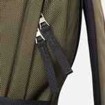 Рюкзак Master-Piece Spec Leather Khaki фото- 9